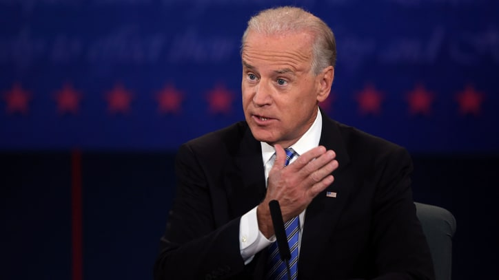 Joe Biden to Stanford Rape Victim: 'Your Bravery Is Breathtaking'