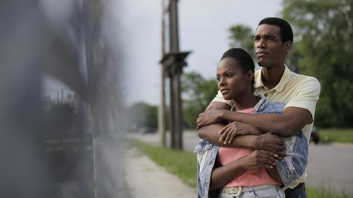 Watch a Young Barack Obama Woo Michelle in 'Southside With You' Trailer