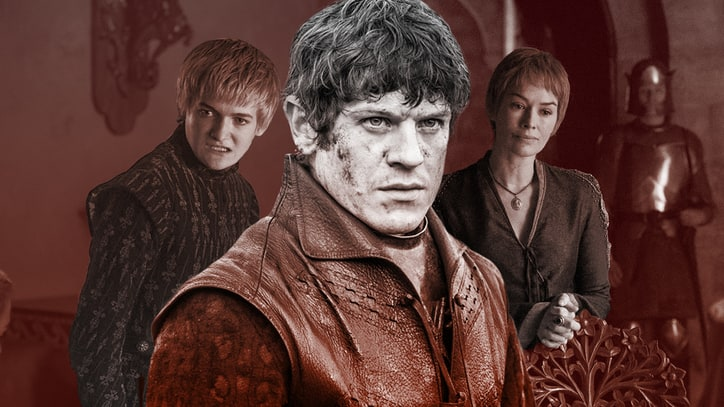 30 Best 'Game of Thrones' Villains