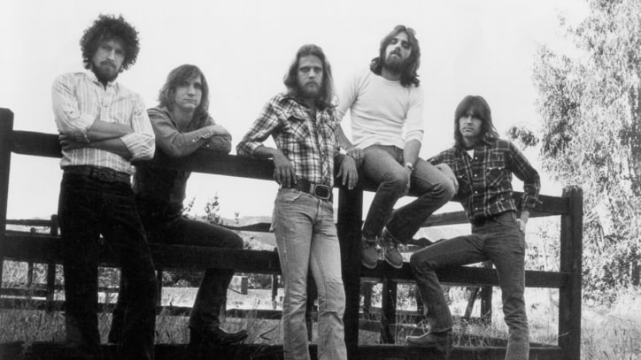 Eagles' Complete Discography: Don Henley Looks Back