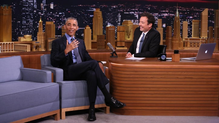 President Obama: Presidency Is 'Not Reality TV'