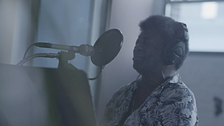 See Charles Bradley Record Passionate 'Slow Love,' Reflect on Career