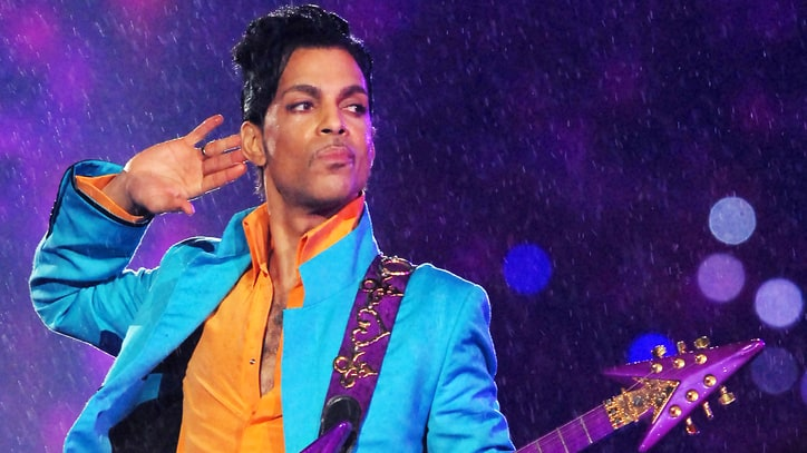 'Tribute: Prince' New Comic Book Released