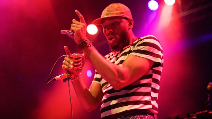 Hear Yasiin Bey's Brooding, Silky 'Local Time'