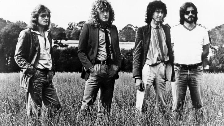 Led Zeppelin Win in 'Stairway to Heaven' Trial