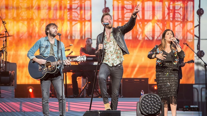 Lady Antebellum Reunite for New Music