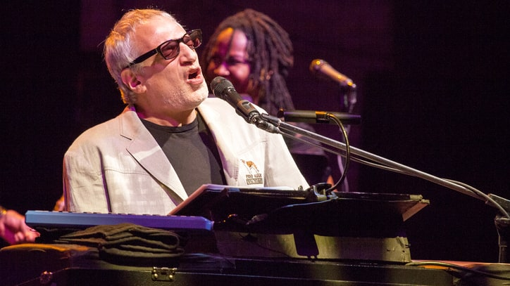 The Last Word: Donald Fagen on Right-Wing Paranoia, Steely Dan's Future