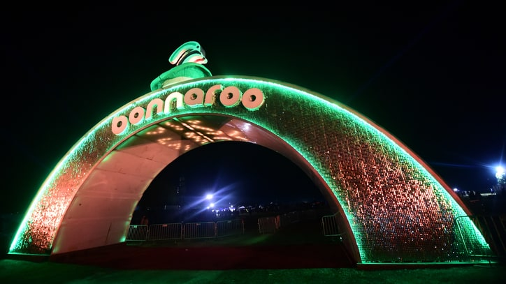 Bonnaroo Attendee Dead in Accident Near Festival Grounds