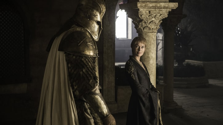 'Game of Thrones' Recap: Full Circle
