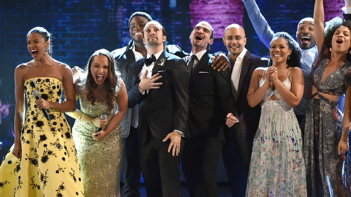 20 Best, Worst and WTF Moments at 2016 Tony Awards