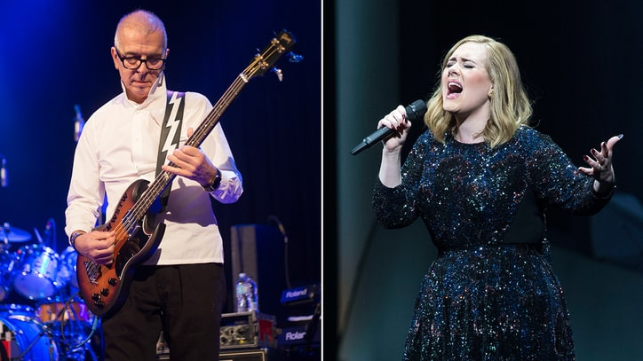 Tony Visconti Apologizes for Comments About Adele's Voice