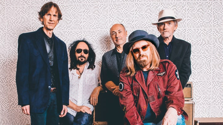 Mudcrutch Finally Find Their Groove: Inside Their First U.S. Tour