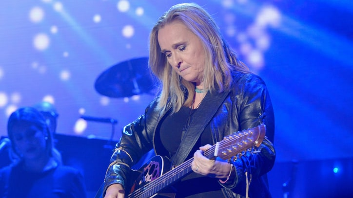 Melissa Etheridge Talks Writing Song Inspired by Orlando Shooting