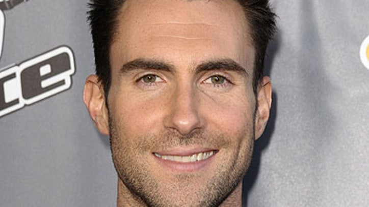 Adam Levine Develops Karaoke Sitcom for NBC