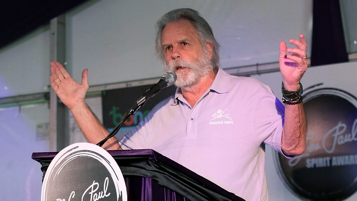 Bob Weir: Homophobes, ISIS Supporters Share 'Same Hatred'