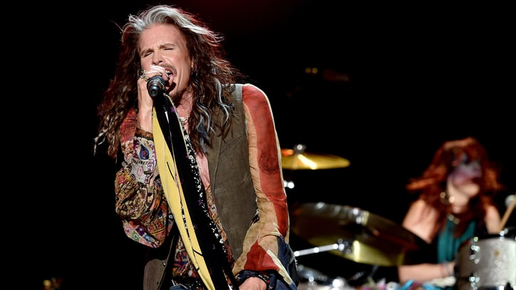 See Steven Tyler, Jake Owen at CMA Fest: The Ram Report
