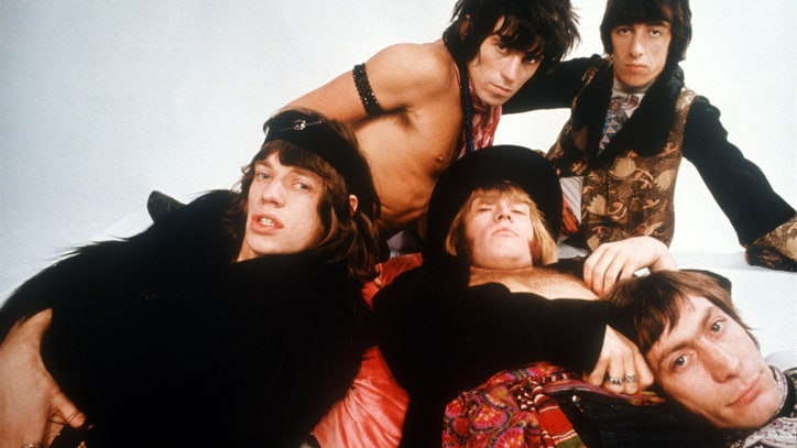 Rolling Stones Film 'Exile on Main Street' Headed for Big Screen