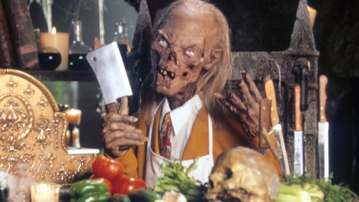'Tales From the Crypt' Will Use Online Fanfiction to Drive Plot