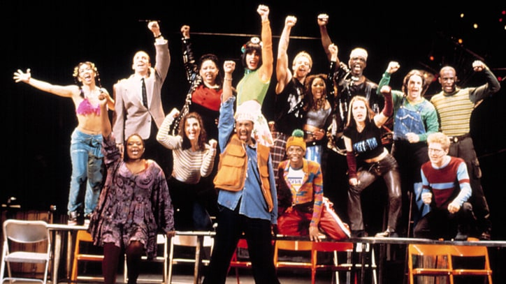 Readers' Poll: The 10 Best Musicals of All Time
