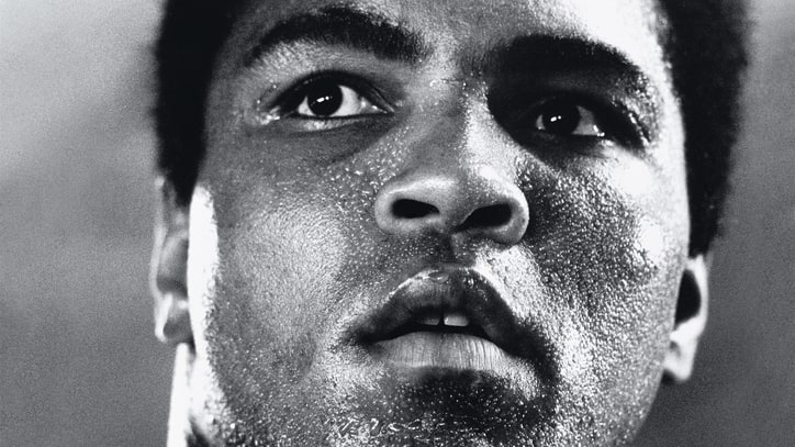 Inside the New Issue: Muhammad Ali, the Greatest of All Time