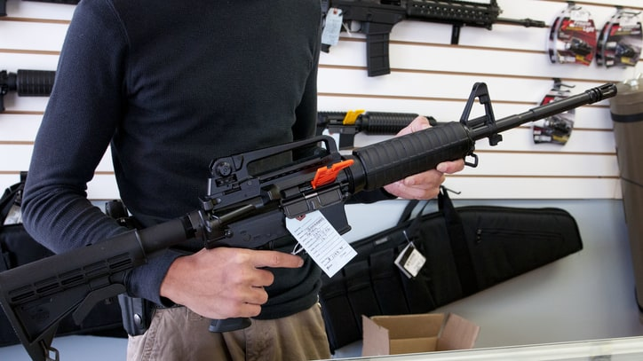 7 Things That Are Harder to Get Than an Assault Weapon