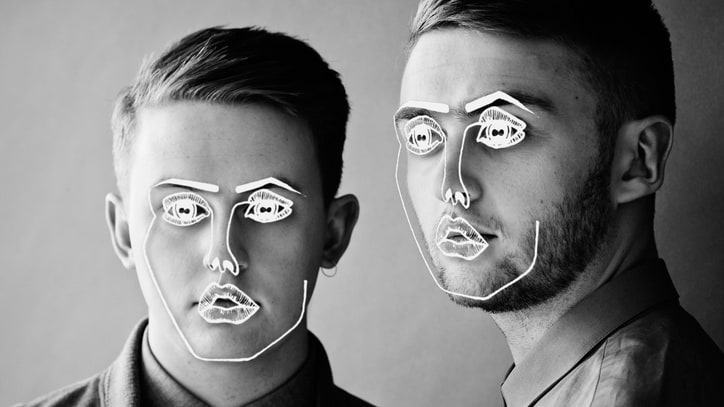 Hear Disclosure Sample Al Green on Soulful 'Moog for Love' EP