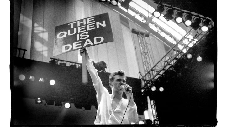How Smiths' 'The Queen Is Dead' Married High Wit, Heavy Drama