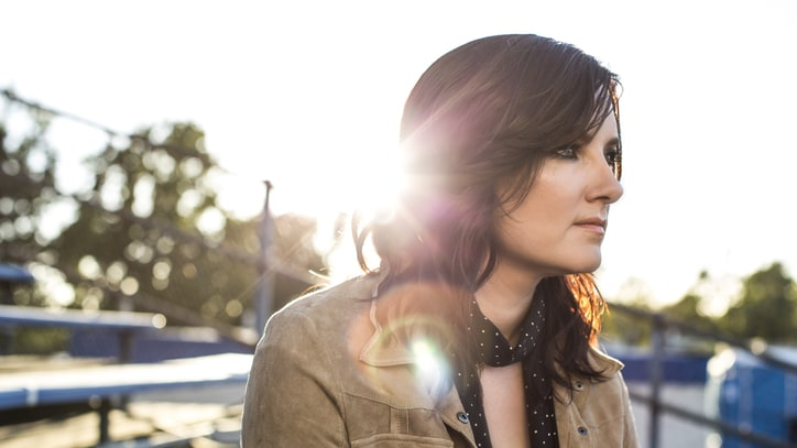 Brandy Clark on the Antiheroes of New Album 'Big Day in a Small Town'