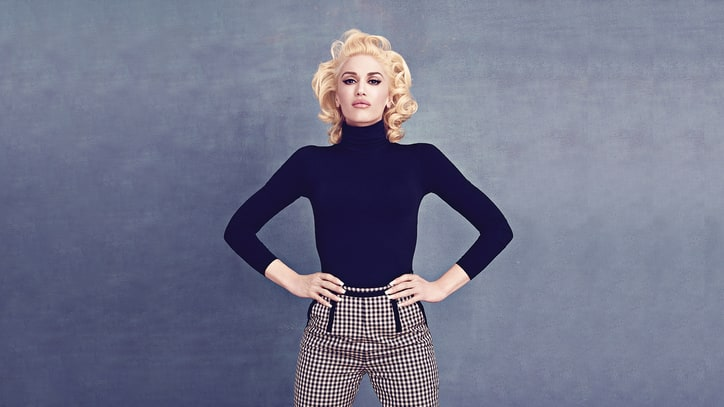 Gwen Stefani on No Doubt's Future, Working With Prince