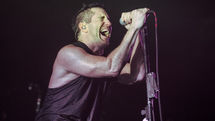 Trent Reznor on YouTube's 'Very Disingenuous' Business Model