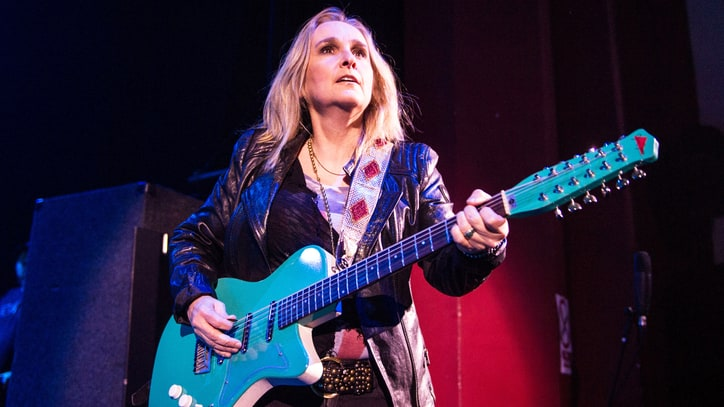 Hear Melissa Etheridge's Chilling 'Pulse' Dedicated to Orlando Victims