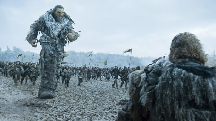 'Game of Thrones' Recap: Dogs of War