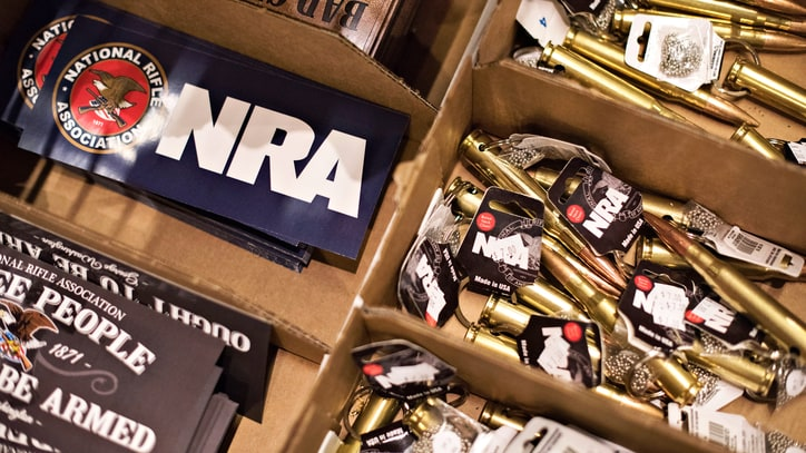 How the NRA Paved the Way for the Orlando Shooting