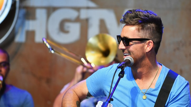 Jake Owen on Cathartic Powers of New Album: The Ram Report