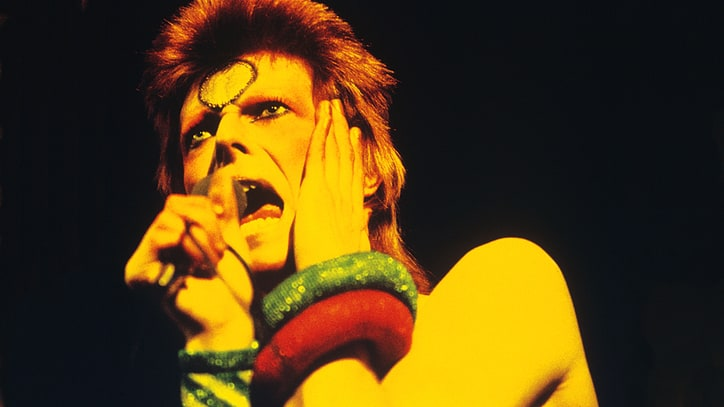 'Ziggy Stardust': How Bowie Created the Alter Ego That Changed Rock