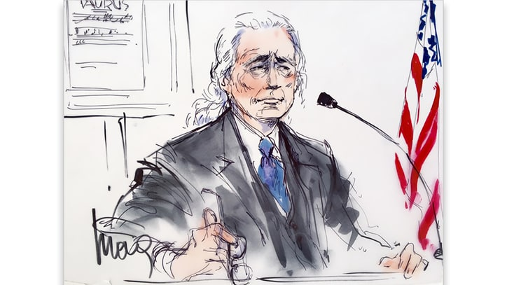 Jimmy Page Testifies as Led Zeppelin 'Stairway to Heaven' Trial Heats Up