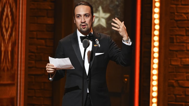 Lin-Manuel Miranda, Sara Bareilles, More Broadway Stars Record Song for Orlando Victims