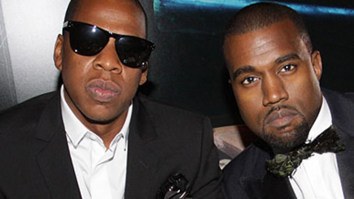 Jay-Z and Kanye Clash Over 'Watch the Throne' Tour