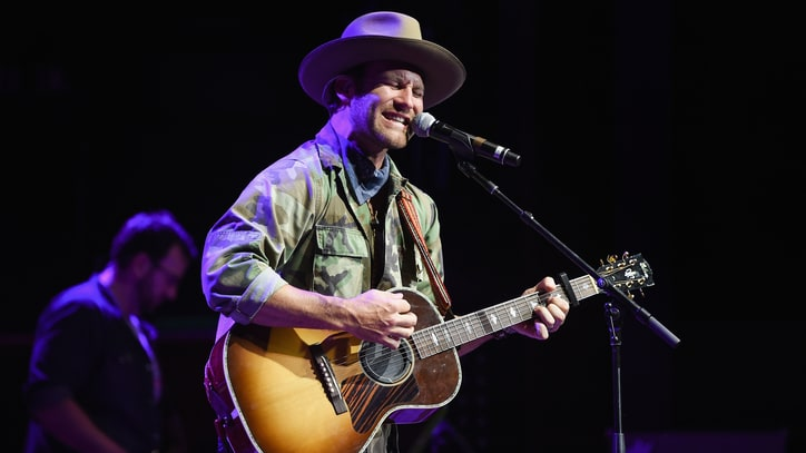 Drake White Ignites 'Spark': The Ram Report