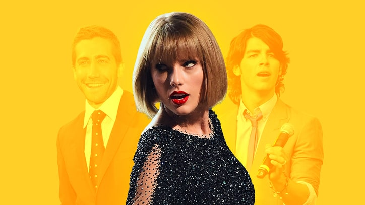 Ex-Factor: Taylor Swift's Best Songs About Former Boyfriends