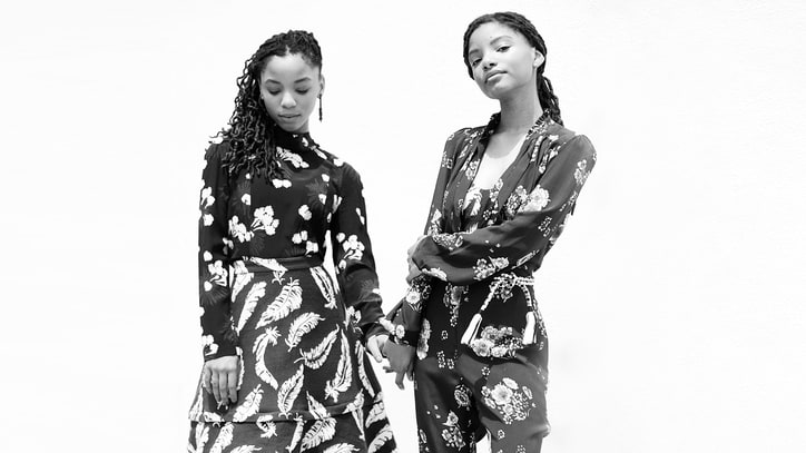 How Chloe x Halle Caught Beyonce's Ear