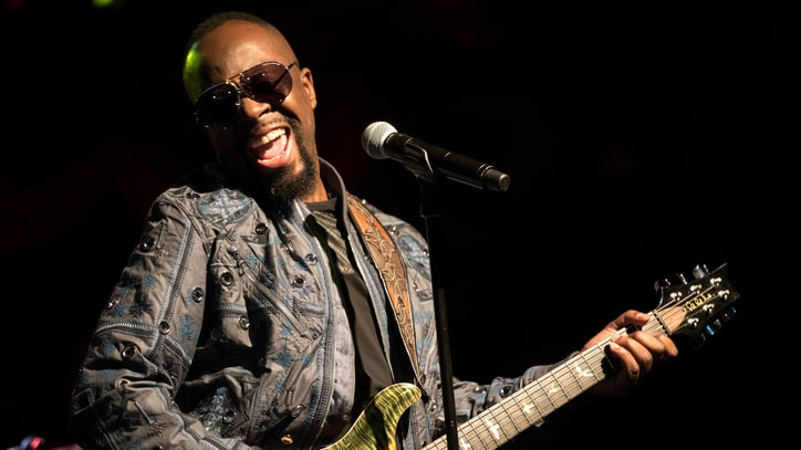 Hear Wyclef Jean's Breezy New Song 'Hendrix'