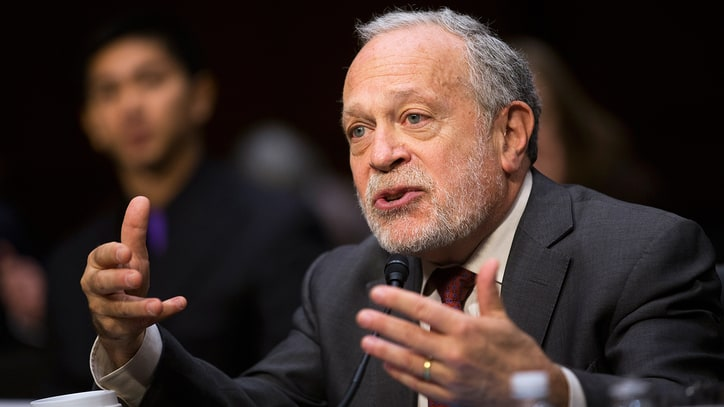 Robert Reich on What's Next for Bernie — And His Supporters