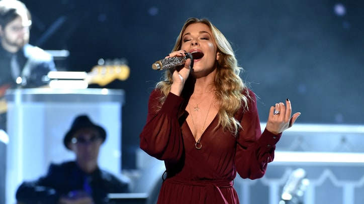 LeAnn Rimes Announces New Music, New Label: The Ram Report
