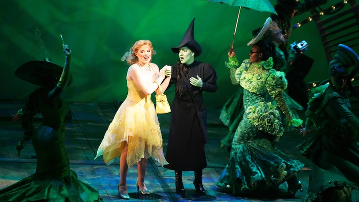 'Wicked' Film to Hit Theaters December 2019
