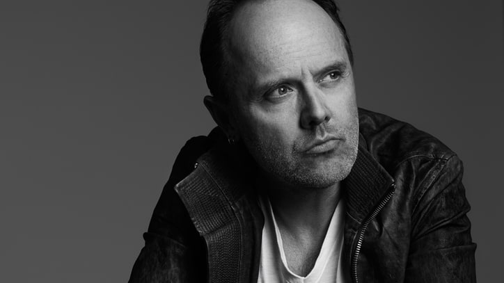 See Lars Ulrich Recall Metallica's 'Wrong Place, Right Time' Origins