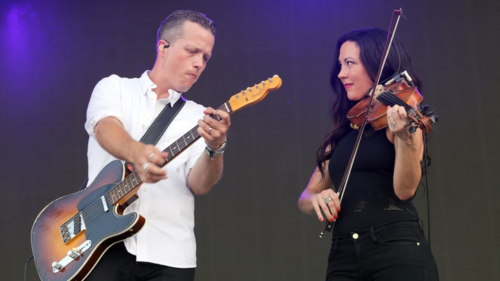 Pilgrimage Festival 2016 Adds Jason Isbell, Hall and Oates