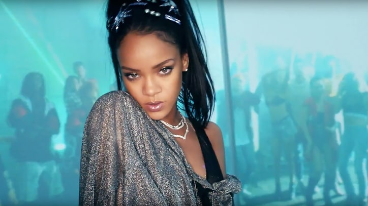 Watch Rihanna, Calvin Harris' 'This Is What You Came For' Video