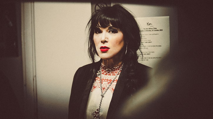 Ann Wilson Shares Her Favorite Songs About Being There for Someone