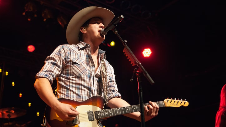 8 Things We Learned Hanging Out With Jon Pardi